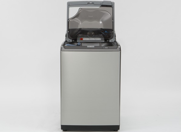 Samsung Washer with Built-in Sink | Washer Reviews - Consumer Reports