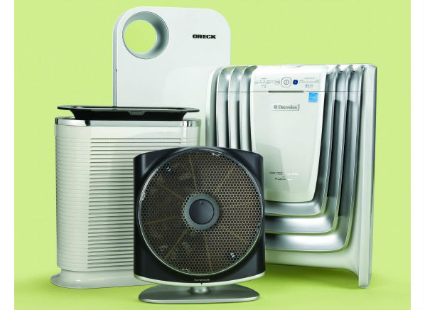 These devices can help rid indoor air of harmful contaminants. Air Purifier Reviews   Consumer Reports News
