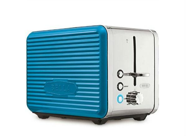 Bella Linea Collection Toaster Reviews Consumer