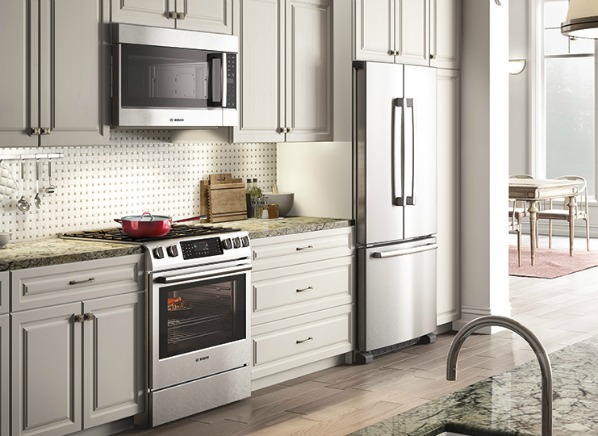 Which Appliance Suite Are Best For The Kitchen