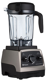 A high-performance blender.