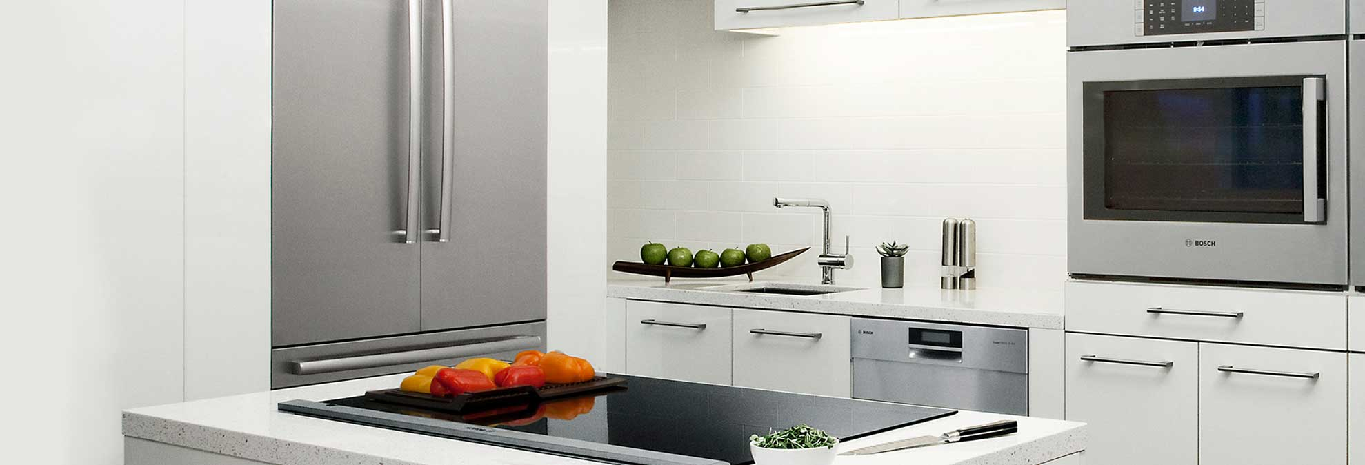 Wall oven under cooktop - Wall Oven Under Cooktop 14