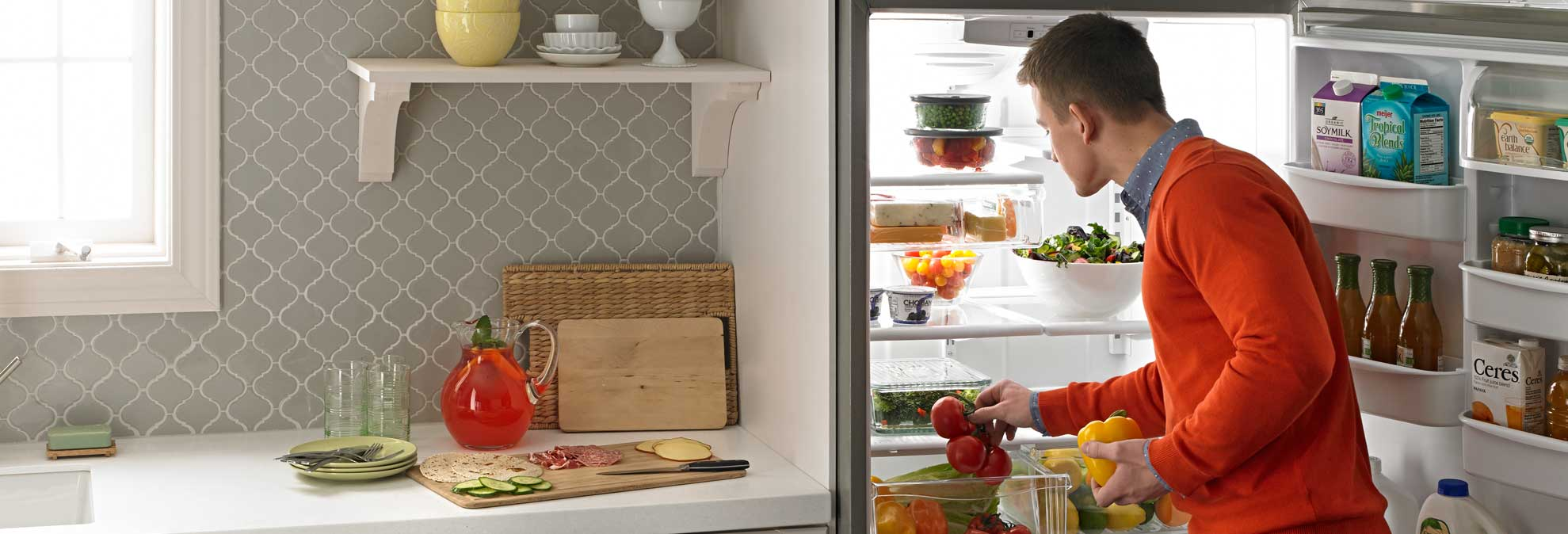 Matching Kitchen Appliances Best Refrigerator Buying Guide Consumer Reports