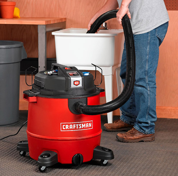 Best Wet/Dry Vacuum Buying Guide - Consumer Reports