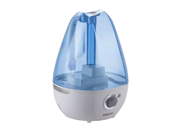A cool mist humidifier.