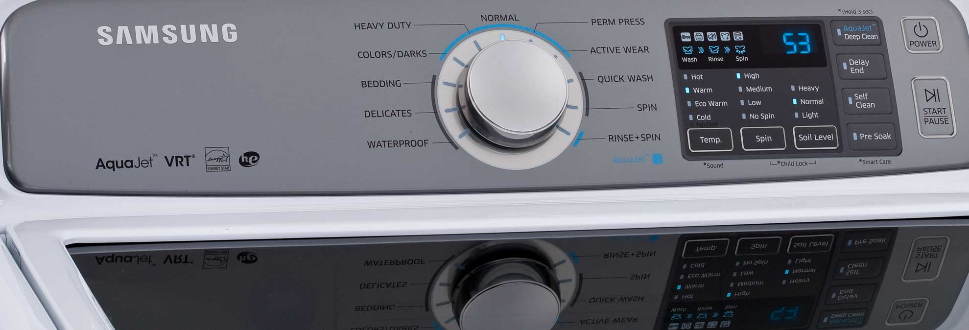 Samsung Recall Top Loading Washing Machines Consumer Reports Electronic Timer Circuit For Machine