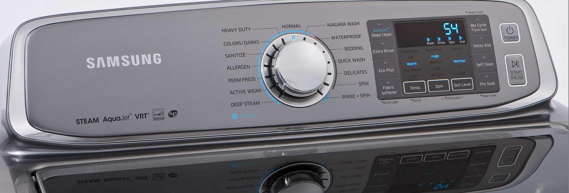 best top loading washing machine consumer reports