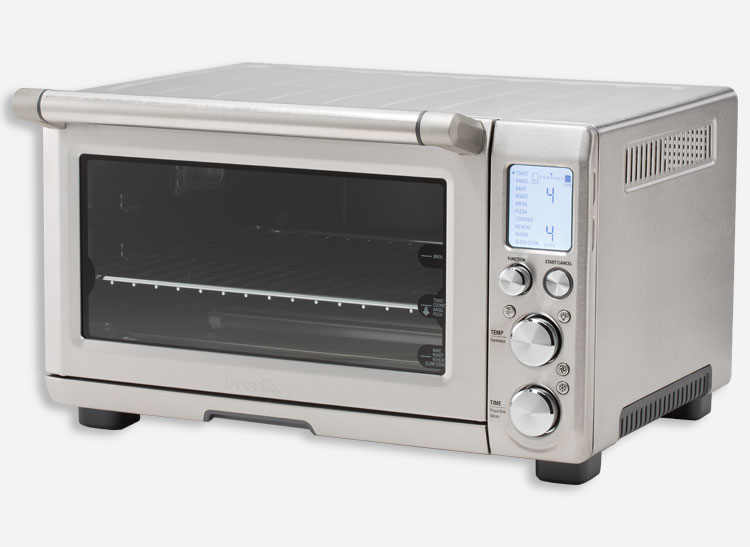 Breville Smart Oven Pro BOV845BSS Toaster Oven small appliance