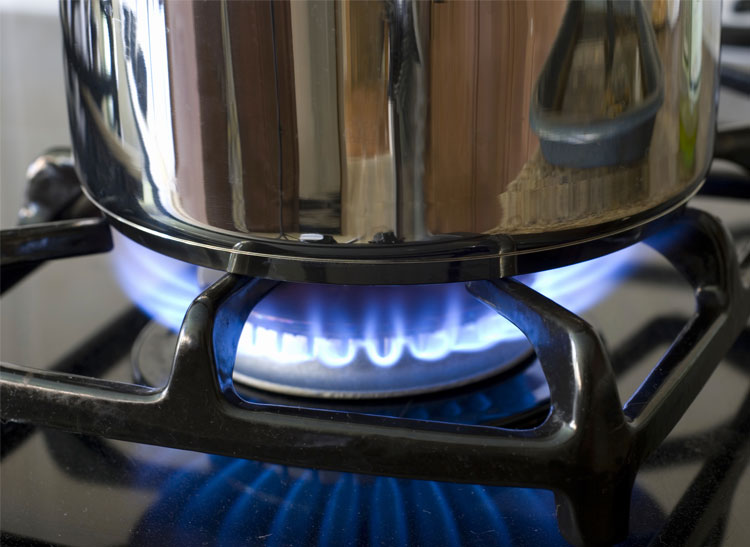 Best Gas Ranges For $1,000 Or Less