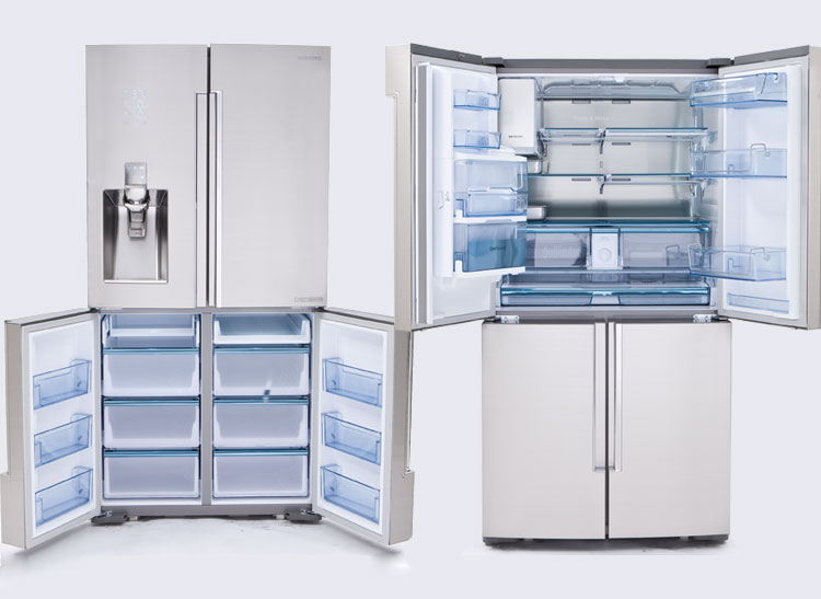samsung chef collection fridge manual