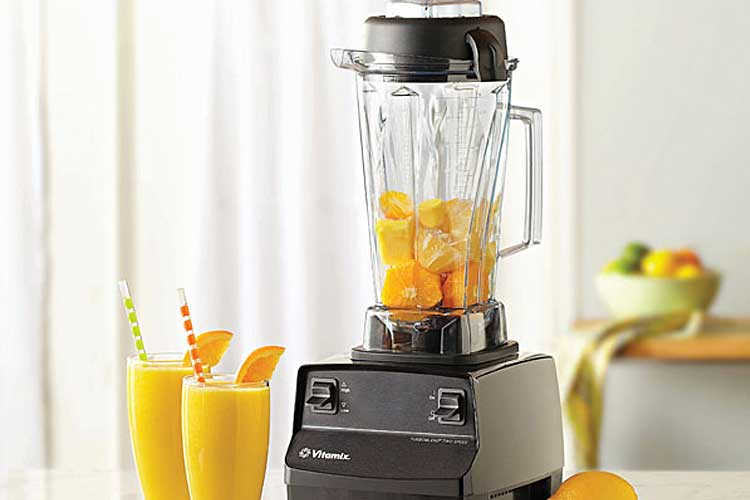 The Vitamix 5200 is one of Consumer Reports Mother's Day gift ideas