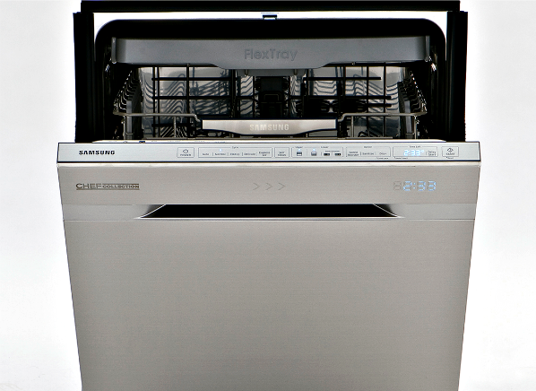 Samsung Chef Collection Dw80h9970us Dishwasher 1 450