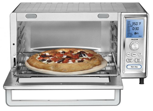 Wolf Countertop Oven Vs Breville : Toaster ovens get larger but are they better?