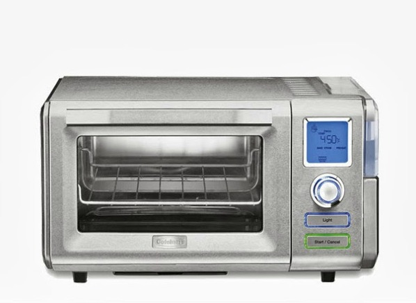 Highest Rated Countertop Convection Oven : Convection Steam Oven Reviews Wolf Thermador Cuisinart - Consumer ...