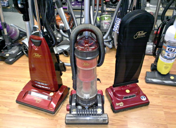 New Upright Vacuums In Consumer Reportstests Consumer