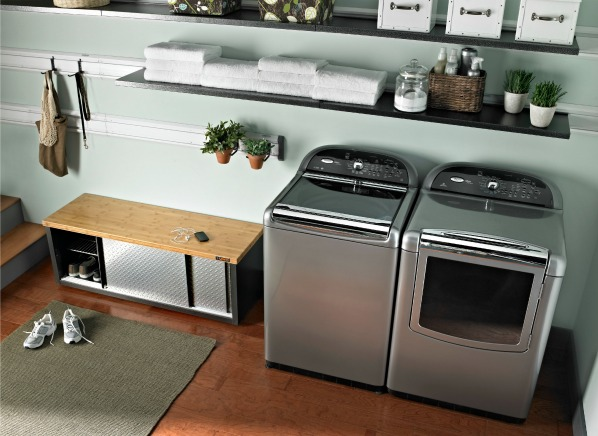 The best matching washers and dryers consumer reports - Small space washing machines set ...