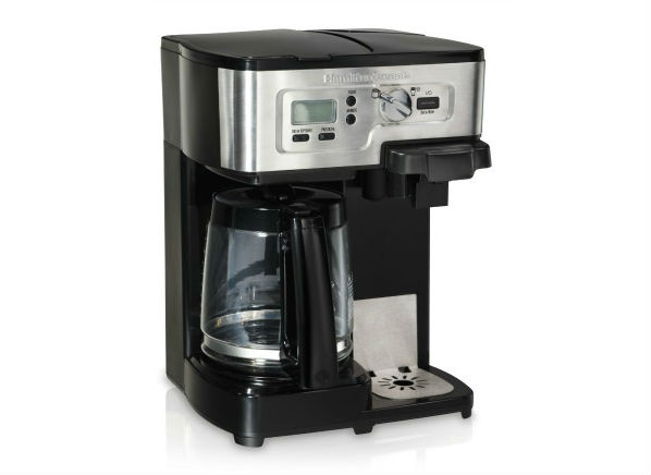 Hamilton Beach 49983 Coffeemaker Unsafe Potential Hazard Consumer