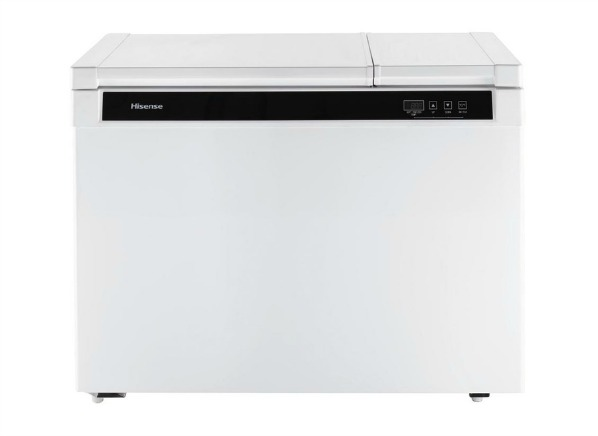 But Two New Models The Hisense Dz9 Dual Zone Freezer And Frigidaire Fkch17f7hw Both Being Tested In Consumer Reports