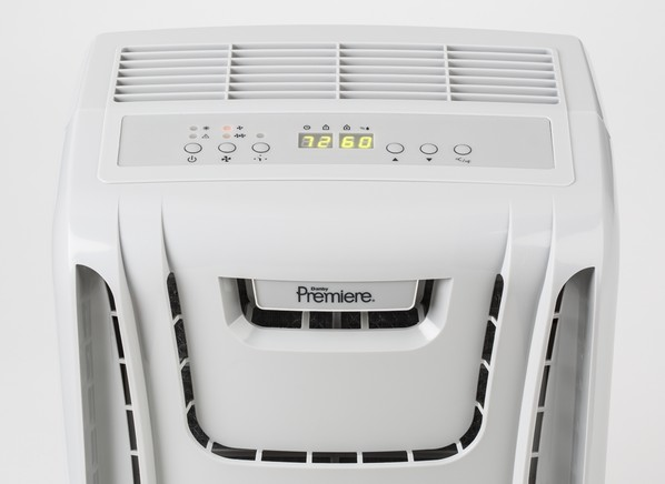 In past reports on dehumidifiers  Consumer Reports has advised a bigger is  best approach  since dehumidifiers that remove 65 to 70 pints of water per  day. Most Efficient Dehumidifiers   Dehumidifier Reviews   Consumer