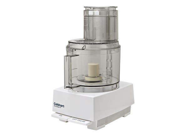 Cuisinart Food Processor Model Dlc E