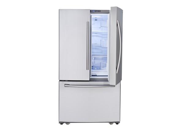 Most Efficient Refrigerators Refrigerator Reviews Consumer Reports