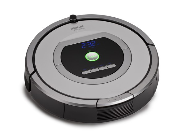 Perfect IRobot Roomba 760