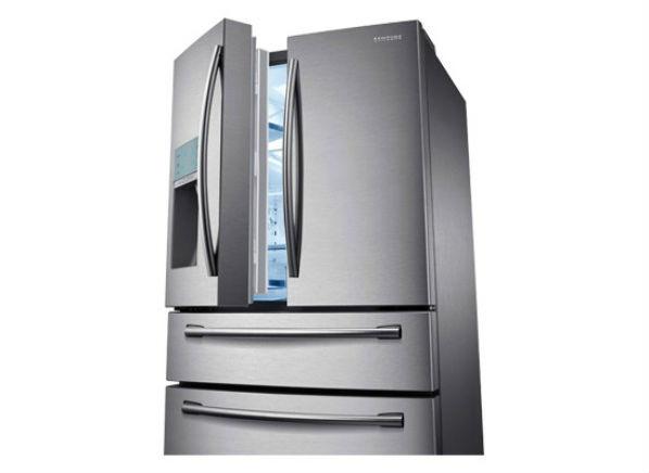 samsung sodastream refrigerator consumer reports rh consumerreports org Consumer Reports Sustianable Consumer Guide Fishing