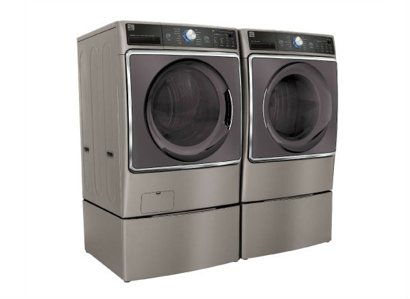 Kenmore Elite 41073 and 81073. Photo: Sears