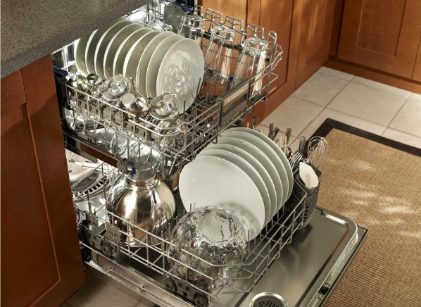 Dishwasher Features That Count | Dishwasher Reviews - Consumer ...