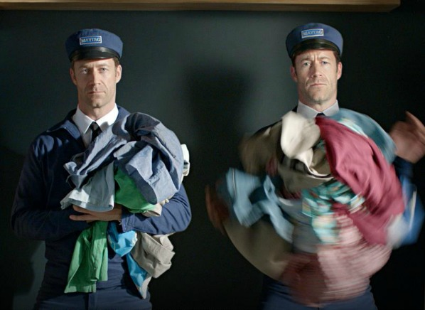 Maytag Man Gets A Makeover And Gets Busy Consumer Reports