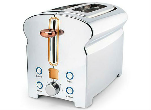 michael graves design toaster toaster reviews consumer reports news. Black Bedroom Furniture Sets. Home Design Ideas