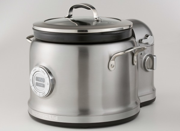 kitchenaid multi-cooker review | small appliance reviews