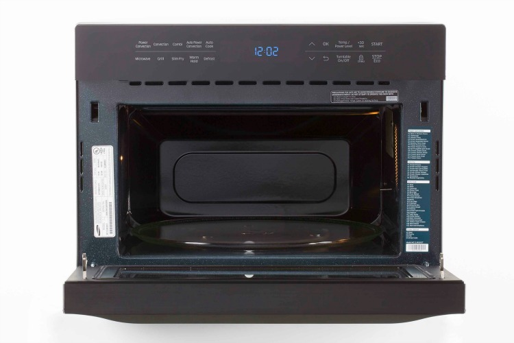 profile spacemaker xl microwave
