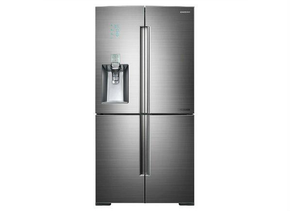 Samsung Chef Collection Refrigerator Four Door