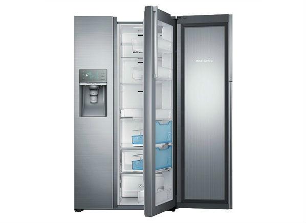 Best Refrigerator Brands Refrigerator Reviews Consumer