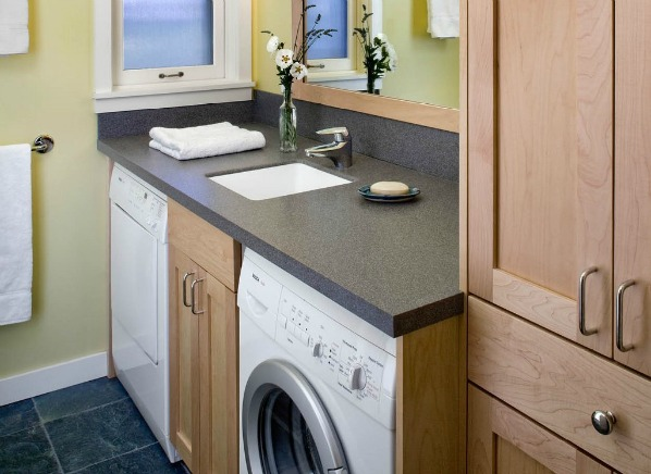 Beautiful Laundry Rooms For Houses Big And Small