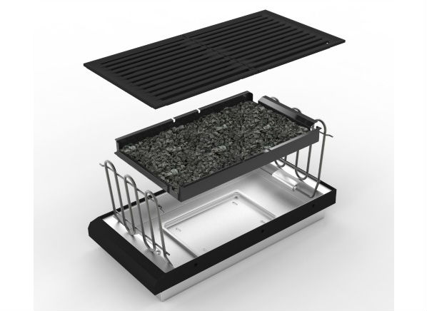 Try The Thermador Range For Indoor Hybrid Pro-Style Range Grilling ...