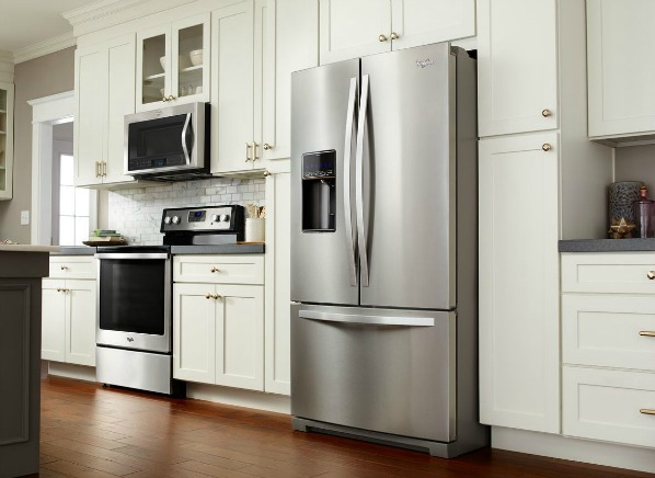Kenmore Bosch And Whirlpool Stand Out In Consumer Reports Tests
