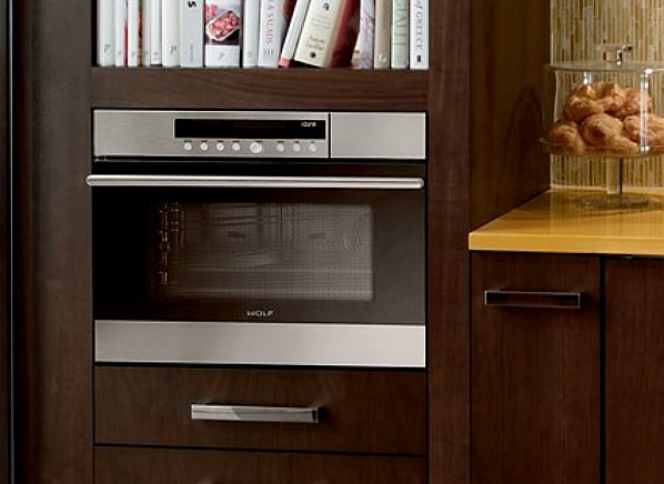 Convection Steam Oven Reviews Wolf Thermador Cuisinart Consumer Reports News