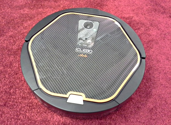 robotic vacuum preview vacuum reviews consumer reports. Black Bedroom Furniture Sets. Home Design Ideas