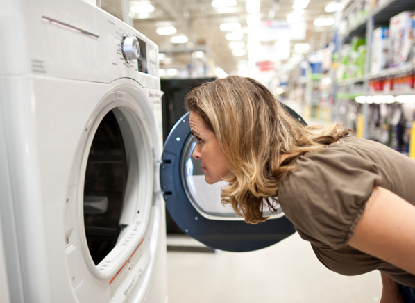 Image result for thing to consider when buying a washing machine