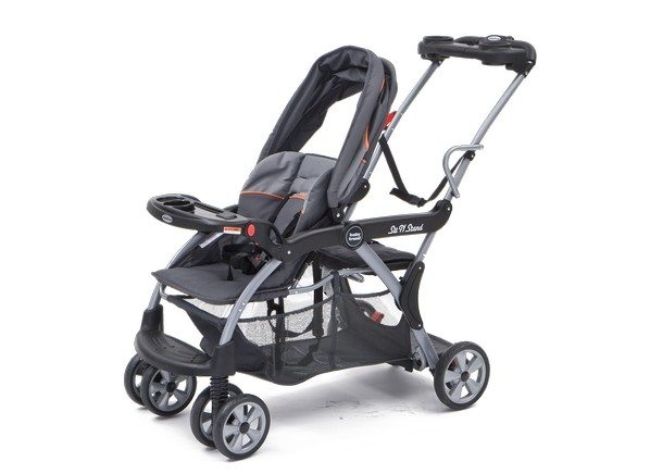 Double Stroller Reviews - Consumer Reports News