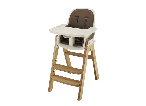 Merveilleux Best High Chairs For Small Spaces | Best Compact High Chairs   Consumer  Reports News