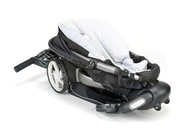 The High Tech Origami Stroller Reviews Consumer Reports