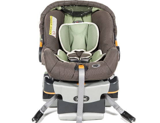 Best Car Seat Buying Guide - Consumer Reports