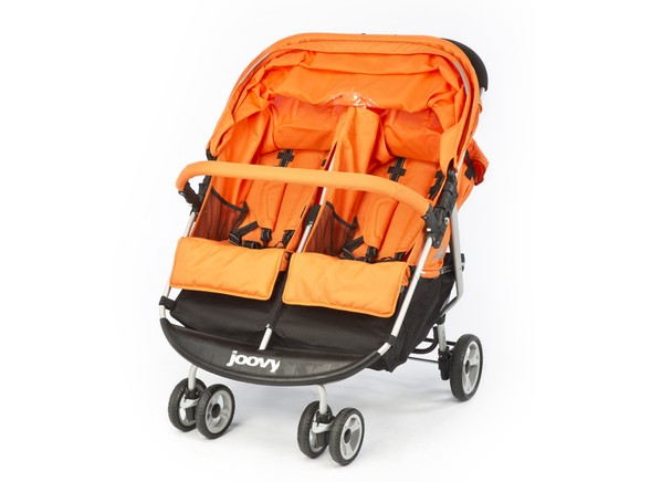 Double Stroller Comparison | Side-by-side And Tandem ...