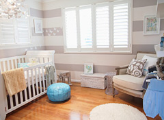 painting tips for the nursery