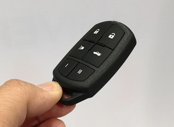 Car Remote Key >> Universal Car Remote Is A Key To Savings Consumer Reports News