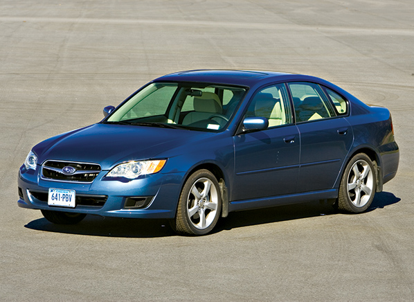 10 Best Cars to Last 200,000 Miles - Consumer Reports News