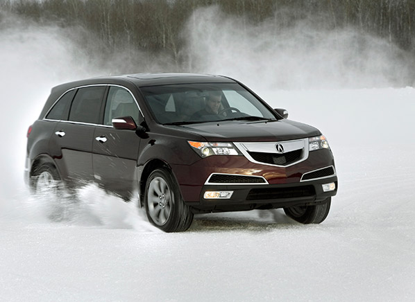 Best Used Cars For Winter Driving End Of The Year Deals